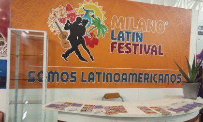 Un inviato al Milano Latin Festival