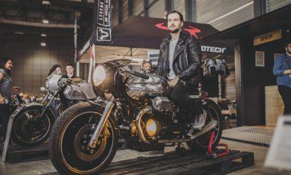 """Moto Guzzi V7 III Limited: nuova versione della """"Settemmezzo"""" di Mandello"""