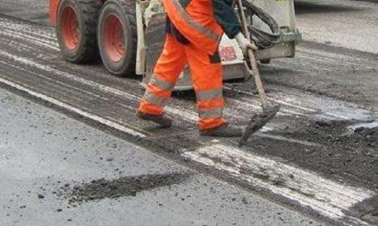 """400 mila euro per rifacimento strade. Il sindaco: """"...si tratta di lavori attesi da decenni"""""""