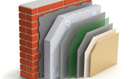 Cappotto termico per una casa più efficiente
