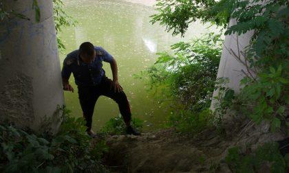 Uomo tenta il suicidio, lo salvano i carabinieri di Rozzano