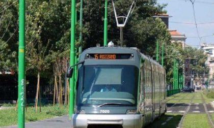 Ultimo cantiere per il tram 15: la luce in fondo al tunnel