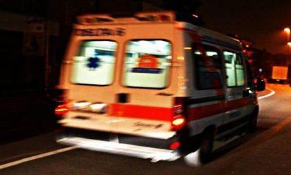 Tre incidenti, un motociclista di 25 anni in condizioni critiche SIRENE DI NOTTE