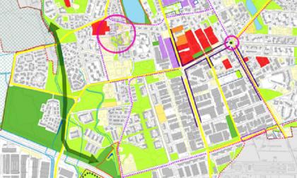 Variante PGT Buccinasco, parola d'ordine: rigenerazione urbana