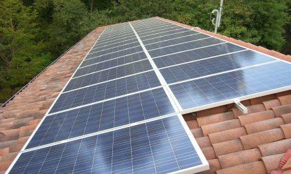 Pannelli solari per un calore a costo zero