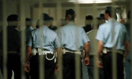 Rissa tra detenuti al carcere di Opera: due poliziotti feriti