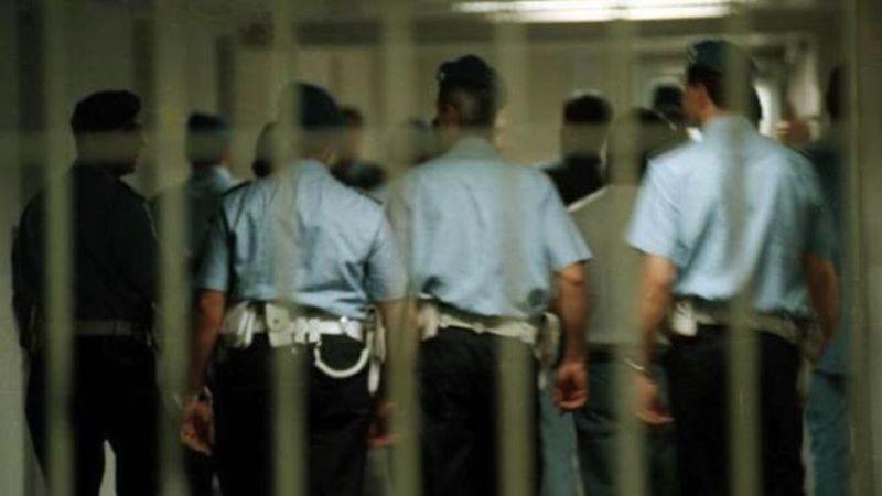 Rissa tra detenuti