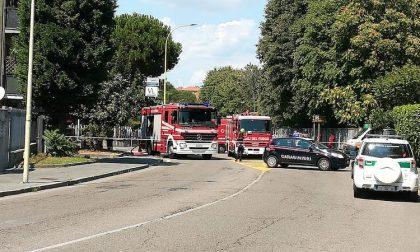 Rogo Buccinasco via dei Pini, assegnata casa d'emergenza alla famiglia