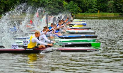Campionati italiani di Canoa/Velocità U23 Juniores