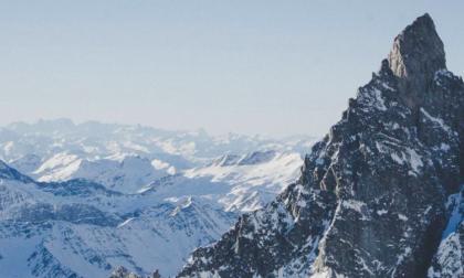 Sul massiccio del Monte Bianco stamane è morto Olivier Bonnet