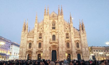 A luglio turisti in aumento a Milano del 5,4 per cento rispetto allo scorso anno
