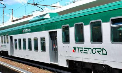Incredibile annuncio a bordo del treno Milano - Mantova di Trenord
