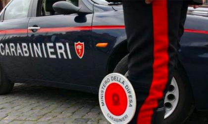 Arrestato 28enne dopo i furti a Rozzano
