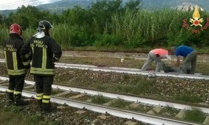 Tragedia ferroviaria in Calabria muoiono due bimbi milanesi, gravissima la madre