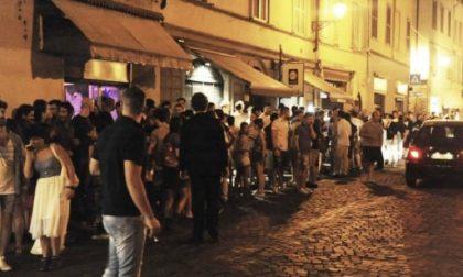 Al via l'ordinanza anti schiamazzi a Cesano