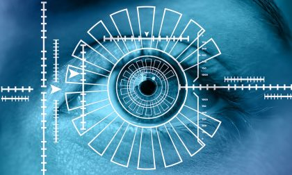 Casa più sicura con la biometria