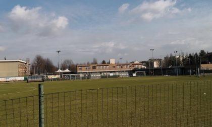 Il Csrb vince il derby contro la Polisportiva Buccinasco