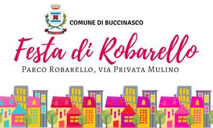 Festa a Robarello, un'occasione di divertimento e inclusione