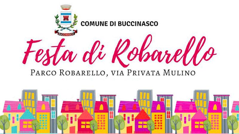 Festa a Robarello