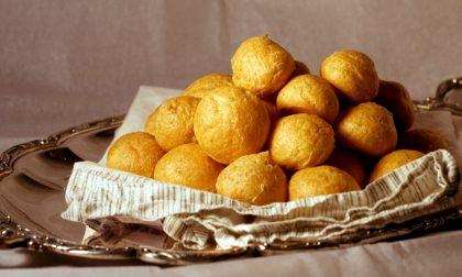 Ricetta dei Gougères, perfetti per un aperitivo