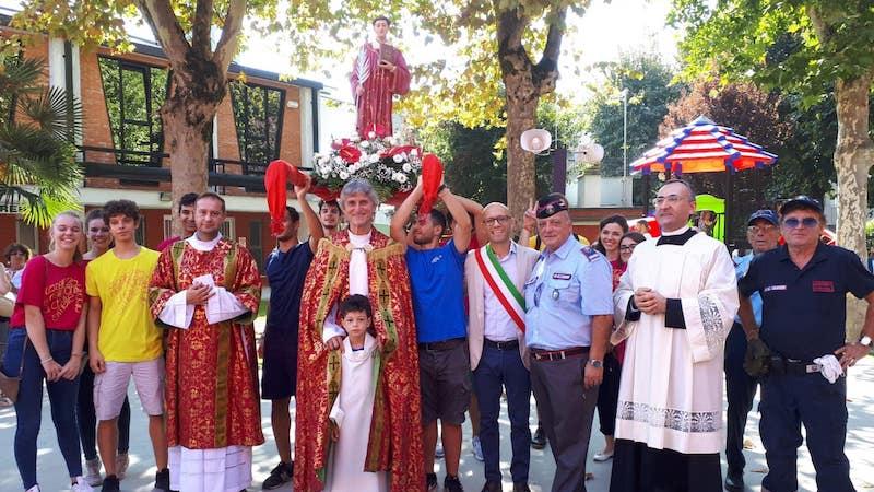 Sagra San Lorenzo