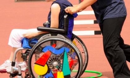 Sport per tutti: al via il progetto per i bambini disabili a Buccinasco