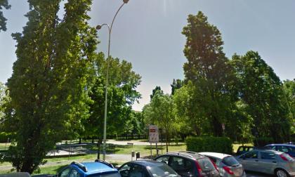 Il parco Virgilio a Trezzano si rifà il look