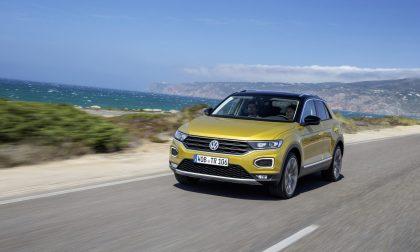 Volkswagen T-Roc, ora è anche con il 1.6 TDI