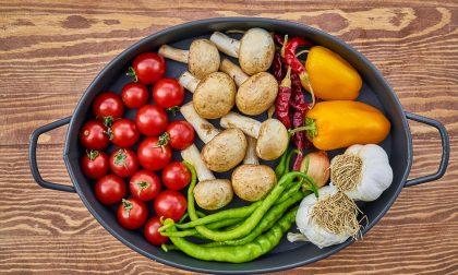 Alimentazione corretta per aiutare l'organismo d'estate