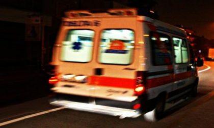 Auto contro moto, morti due giovani di 23 e 29 anni