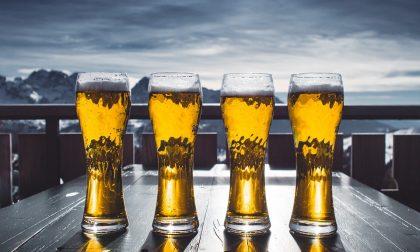 Storia della birra, la regina dei brindisi