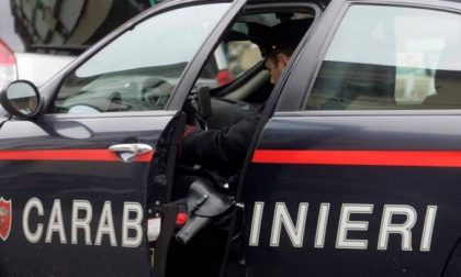Furto al ristorante Il Capriccio, arrestati due ladri