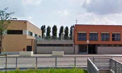 Infiltrazioni scuola Robarello: due classi saranno trasferite fino a gennaio