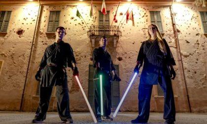 Spada laser, la Forza conquista anche Magenta con LudoSport