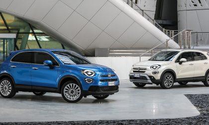 """Nuova Fiat 500X, un crossover da """"Ritorno al Futuro"""""""