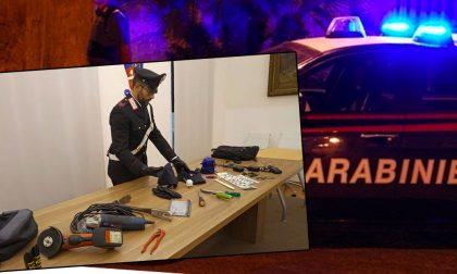 Arresti Rozzano Trezzano, il ringraziamento dei sindaci ai carabinieri