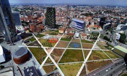 Biblioteca degli Alberi, si inaugura domani il nuovo parco pubblico di Milano