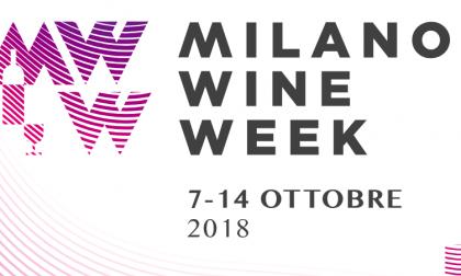Al via la prima edizione di Wine Week