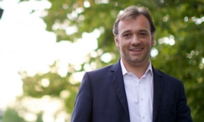 Politica e rinnovamento: Matteo Richetti ospite a Buccinasco