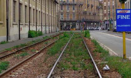 Sei milioni di euro per la sostituzione e la posa di nuovi binari del tram