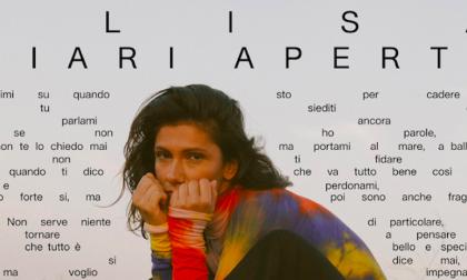 Elisa Diari Aperti, il disco della vita