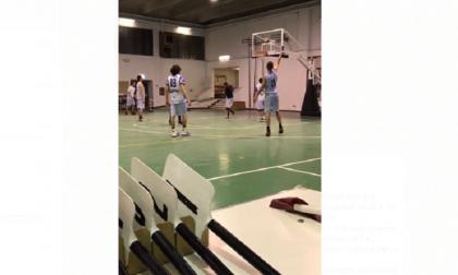 BASKET – Promo maschile Basket Corsico,vittoria prestigiosa vs Tumminelli Romana