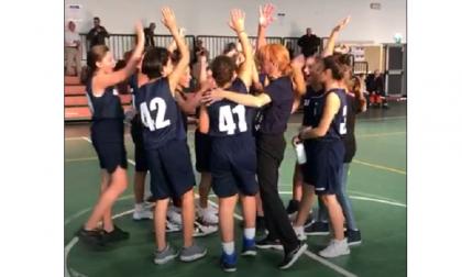 BASKET FEMMINILE - Basket Corsico U13 vs Basket Stars, prima di campionato col botto!