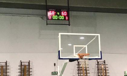 BASKET U16 – Basket Corsico vs Tuminelli. Una partita tutta in rimonta