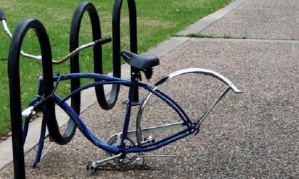 Contro i furti in arrivo il registro online delle biciclette