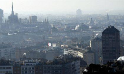 Misure antismog, da domani blocco veicoli diesel Euro 4 a Milano