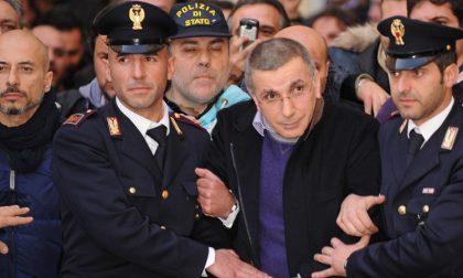 Il boss Zagaria indagato dopo le minacce al direttore del carcere di Opera