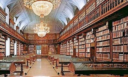 Domenica di carta, alla scoperta di libri antichi alla Biblioteca Nazionale Braidense