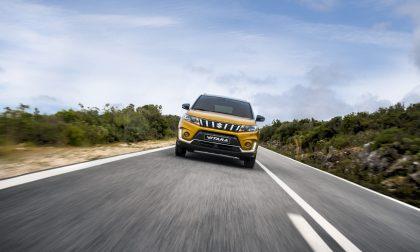 Nuova Suzuki Vitara, trent'anni da autentico SUV