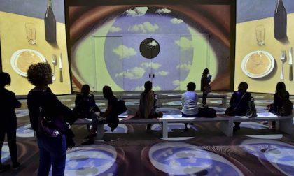 Inside Magritte oggi apre a Milano